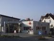 Sparkasse Lauf: Umbau - Sanierung, Heizung, Sanitär, Elektro