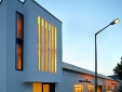 klassische Fassadenansicht