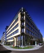 Bürogebäude Einstein III in München