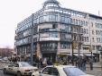 Fetscher Platz Dresden